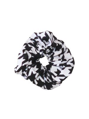 LICORICE SCRUNCHIE